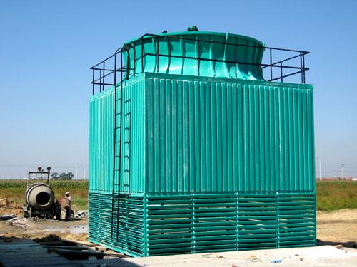 玻璃钢冷却塔,圆形冷却塔,冷却塔报价
