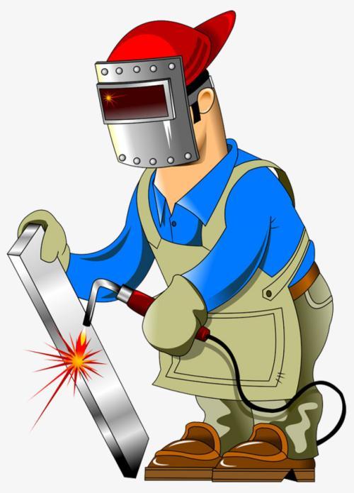 信誉好的劳务外包公司 济南特色的电焊工