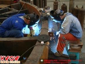 专业的劳务外包推荐-日照细心的电焊工