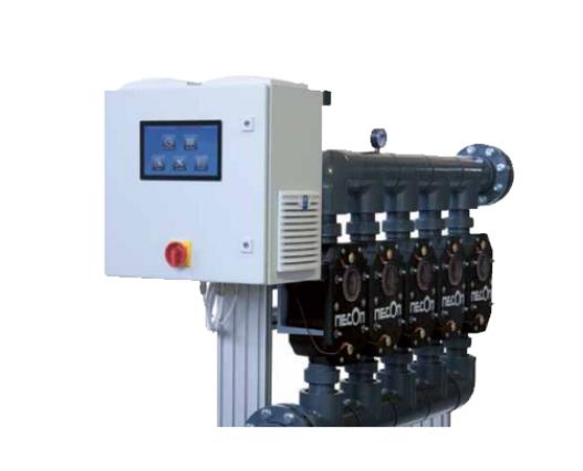 生活污水处理设备厂家-郑州品牌好的净水设备哪家买