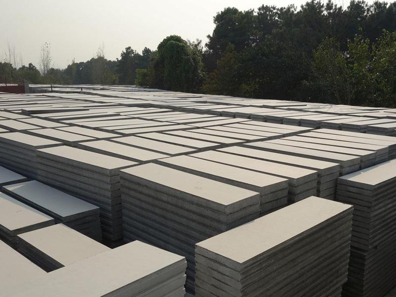 eps板墙泡沫轻质隔墙板生产供应合肥凯顺建材公司