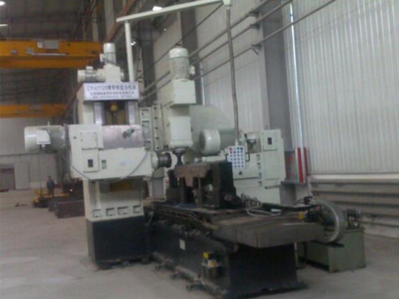 煤矿机械类机床