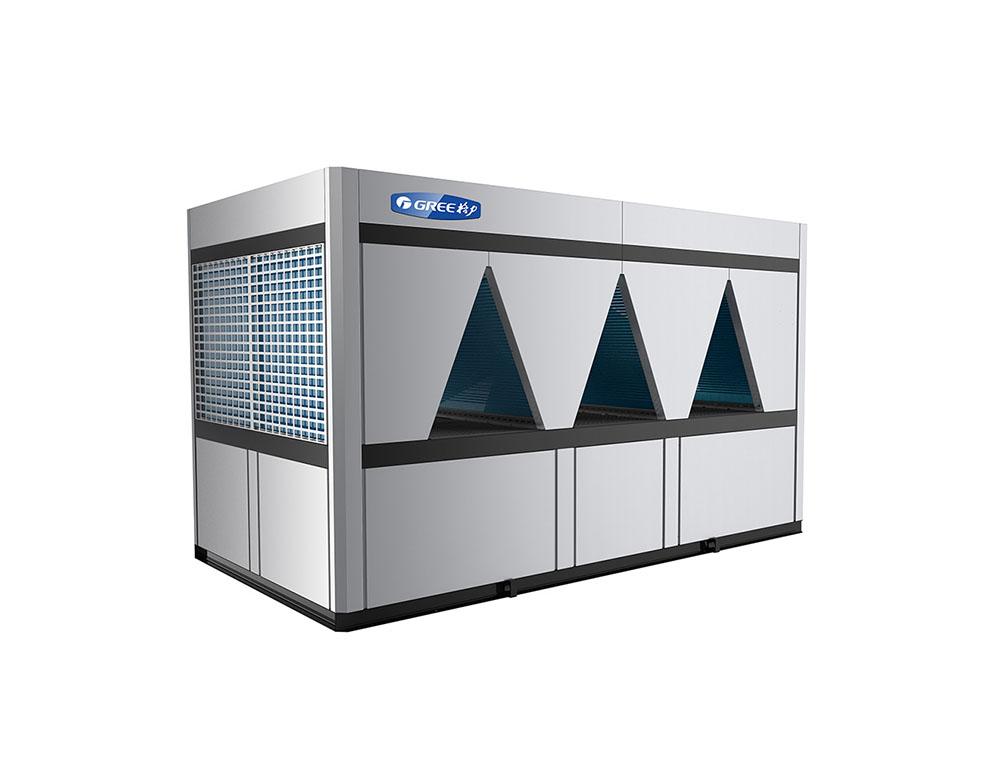 金昌中央空調-聲譽好的蘭州商用中央空調供應商推薦