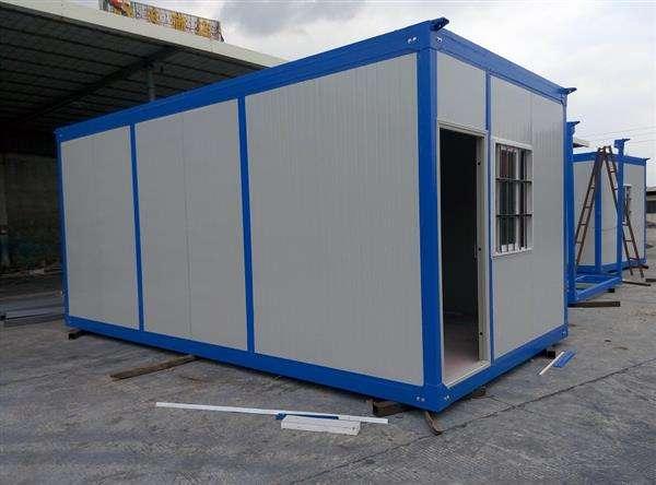 出售无锡市住人集装箱活动房,无锡折叠集装箱出租出售