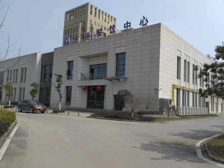 焦作工厂食堂承包-找可靠的学校食堂承包就到武汉华睿汉通