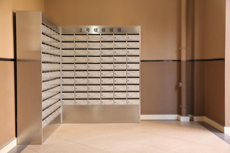 小區信報箱價格_要買好用的小區信報箱就到河南恒飛