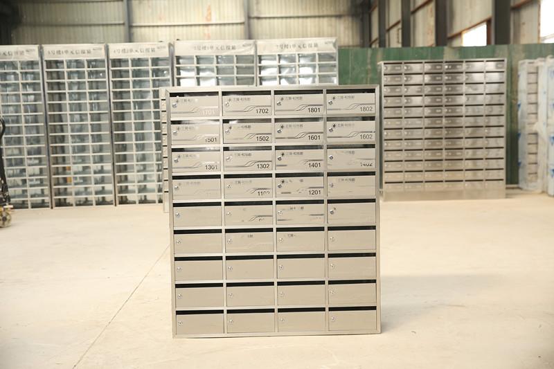 河南不銹鋼信報箱生產廠家-鄭州區域好用的不銹鋼信報箱