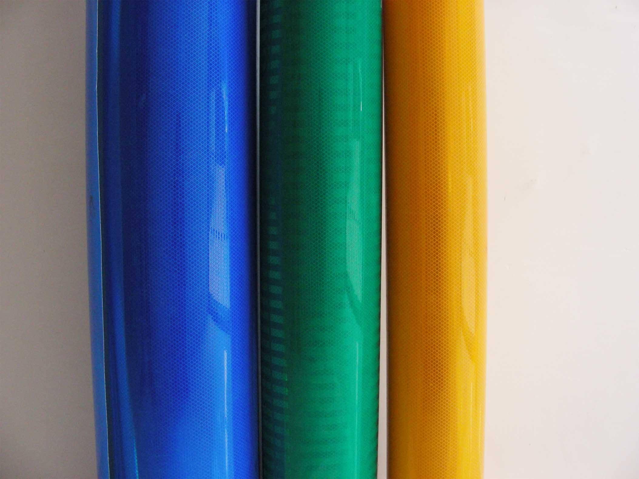 沈陽反光膜|沈陽質量好的反光膜哪里買
