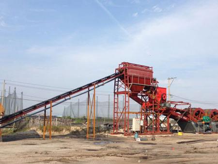 制砂机械~结实耐用!制砂机械供应【制砂机械加工】制砂机械厂家