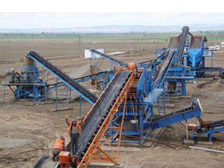 找—制沙机械订做,就来【普凯煜泰】—制沙机械生产厂家