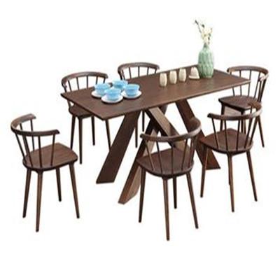 嘉兴西餐厅桌椅价格_想找好的西餐厅桌椅定制,就来琅厅家具
