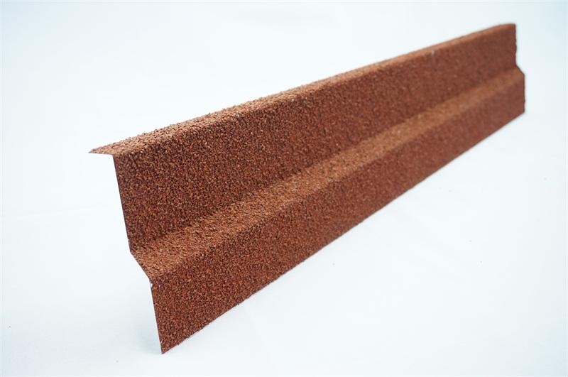金屬瓦廠家|廣東好用的方形角形脊瓦供應