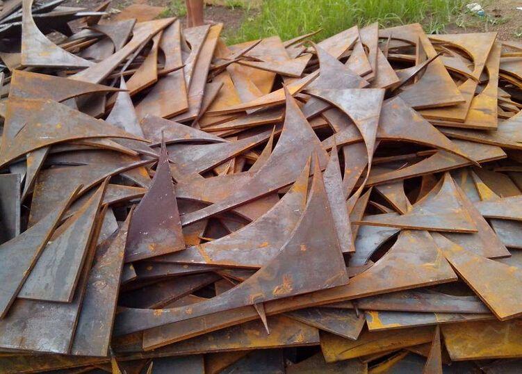 内乡废钢铁回收价格|信誉好的废钢铁回收公司