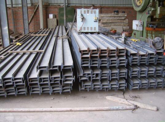巩义槽钢回收厂家_可信赖的郑州槽钢回收服务推荐