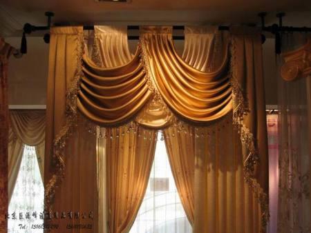 遮阳窗帘-北京哪里有供应性价比高的布艺窗帘