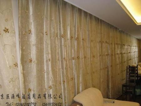 宾馆遮阳窗帘-北京划算的布艺窗帘推荐