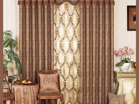 办公室电动卷帘-巨源峰酒店用品质量好的布艺窗帘