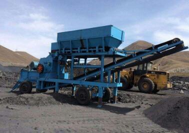 矸石粉碎机厂-买煤矸石粉碎机就来诚宇机械