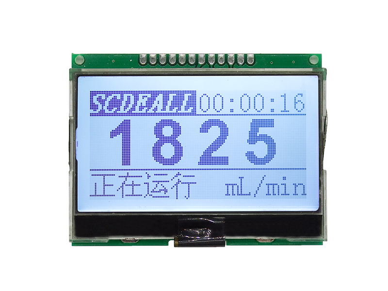 12864lcd模块-供应专业的12864COG液晶模块