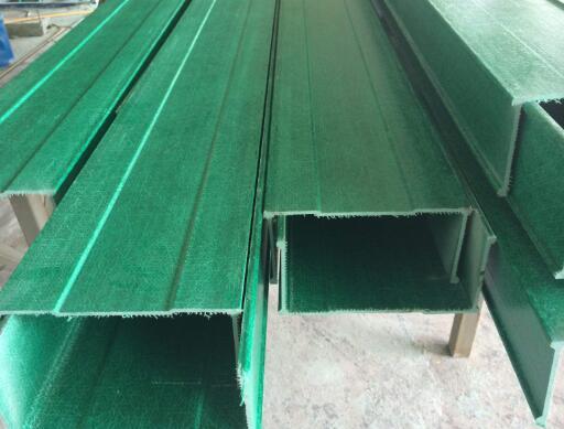 陕西高性能玻璃钢电缆桥架-买高性能玻璃钢电缆桥架就来伟恒