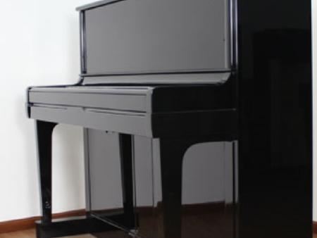 钢琴练习的八步