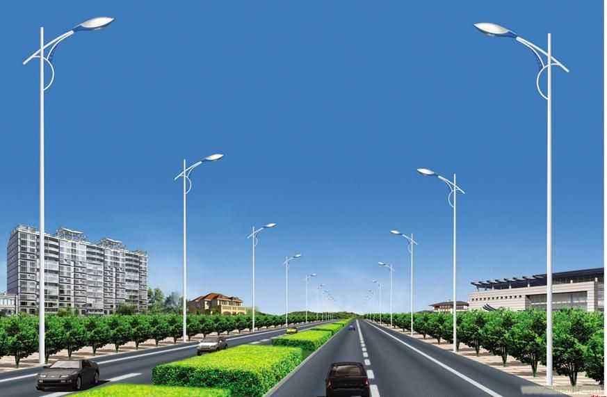 南阳路灯哪家好-有品质的路灯在郑州哪里可以买到