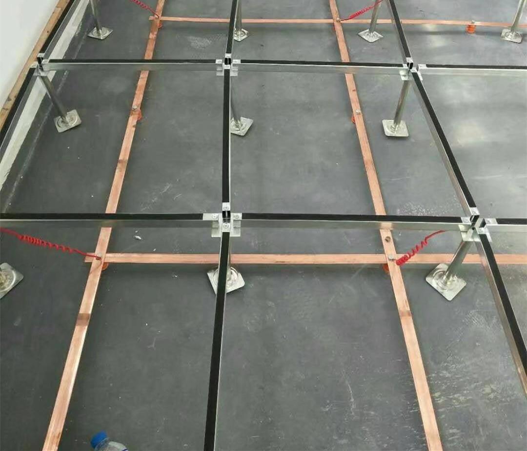 漯河抗靜電地板價格-供應防靜電地板