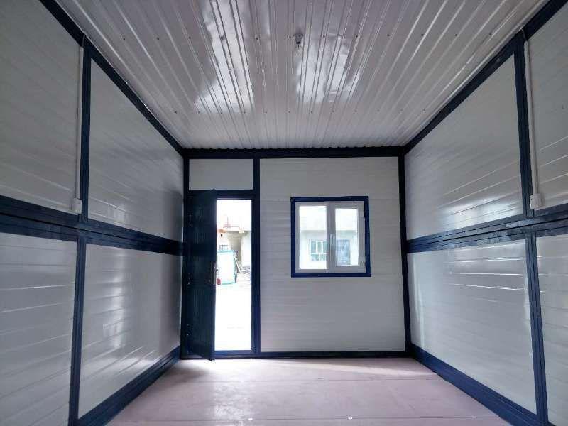 集装箱房厂家-专业供应集装箱房