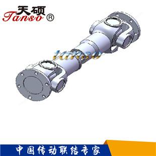 白城联轴器-天硕传动提供专业联轴器