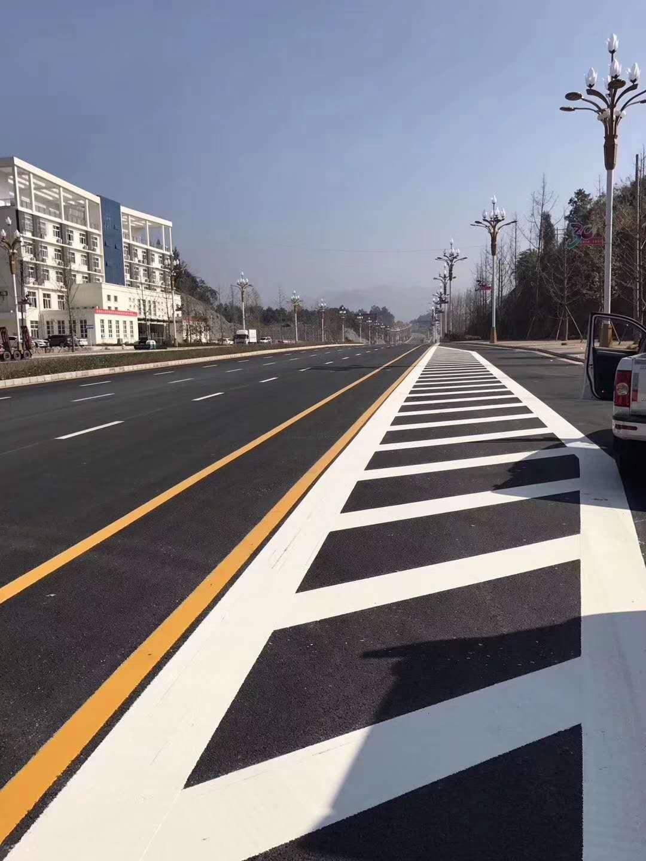 哈尔滨标线|哈尔滨道路划线选哈尔滨世超交通