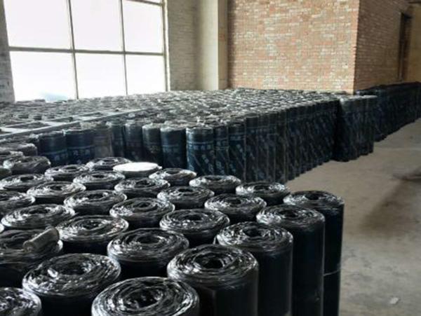 青海防水卷材_为您推荐青海大禹防水有品质的防水卷材