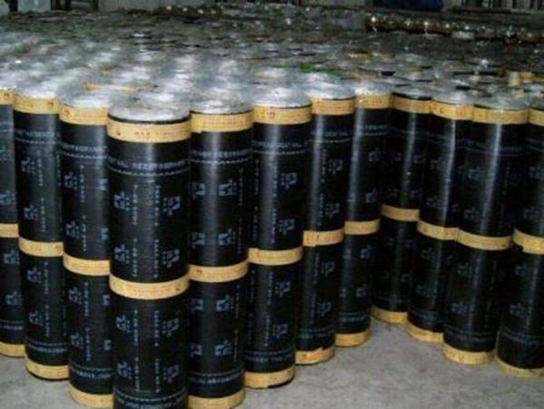 防水卷材工程-防水卷材供应商