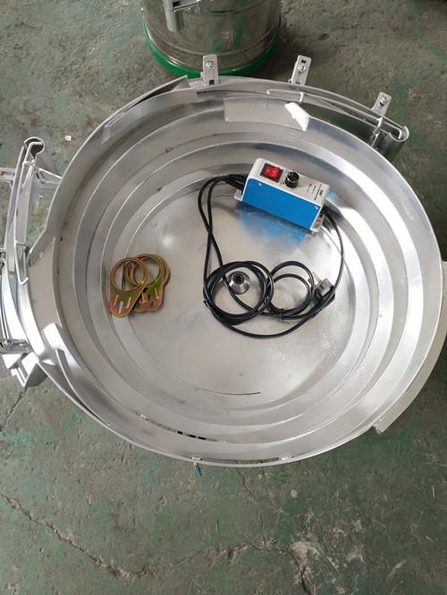 电子元件振动盘,电子元件振动盘工作原理,电子振动盘