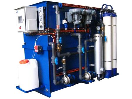 宁夏一体化水处理设备厂家-银川品牌好的一体化水处理设备批售