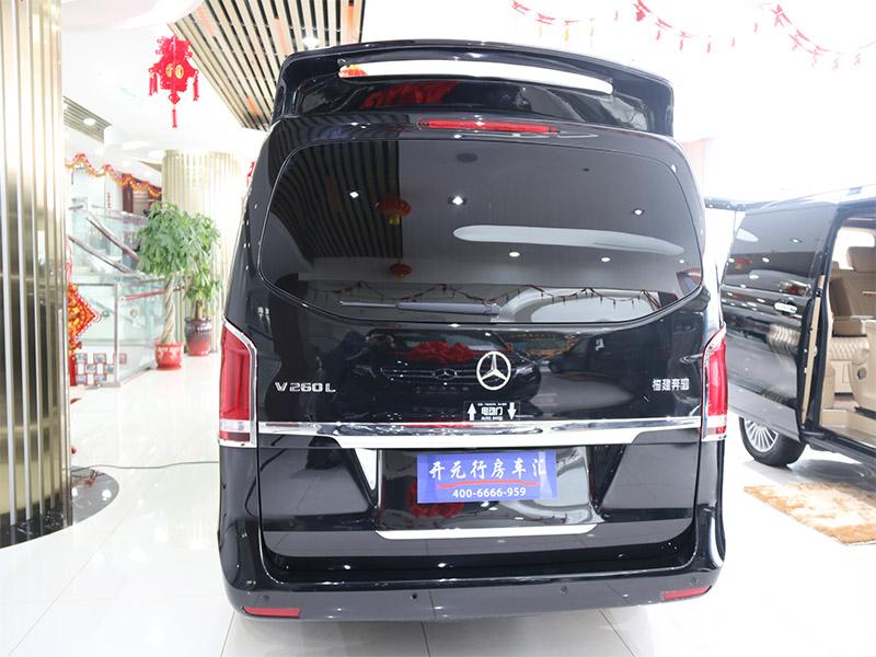 中牟奔驰V260报价-郑州哪里有专业的奔驰V260供应