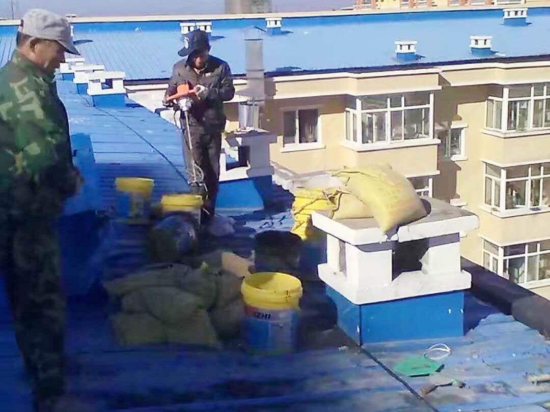 哈尔滨防水材料|哈尔滨厨房防水施工-哈尔滨领航防水