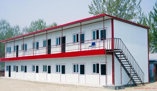 厦门吊装式活动房生产-为您推荐卓屹品质好的活动房