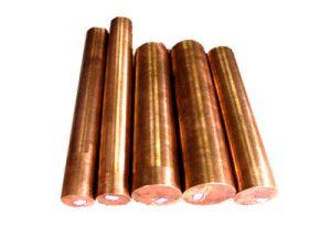 山东紫铜棒规格型号-河北沙潜电线厂可定制
