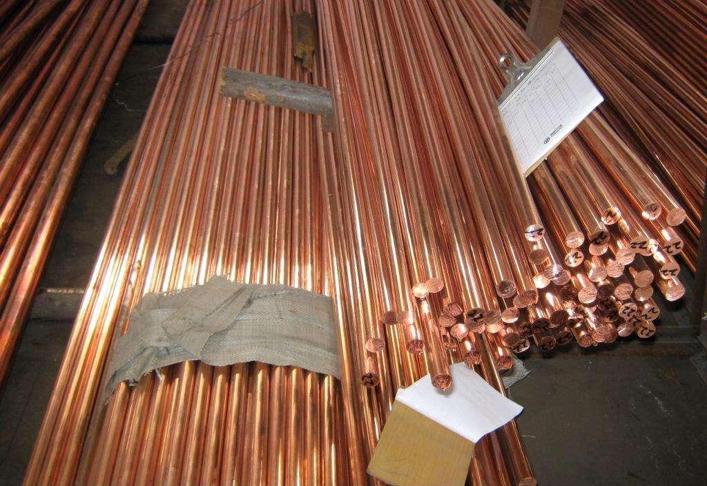 北京紫銅棒-邢臺市提供靠譜的紫銅棒