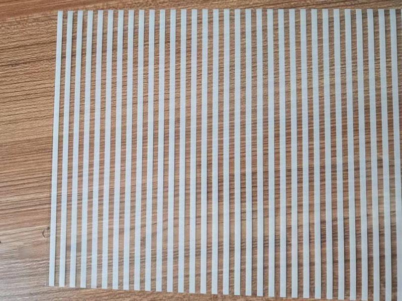 贴膜-专业的玻璃膜白细条纹制作商