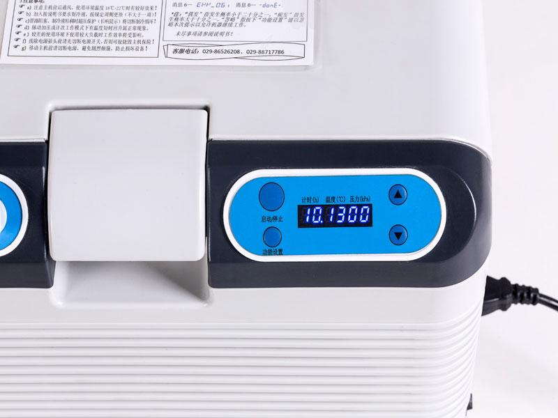全自動脈動加壓冷敷機代理加盟-陜西有品質的全自動脈動加壓冷敷機供應