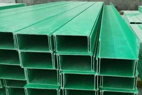 耐老化玻璃鋼電纜橋架定制-衡水耐老化玻璃鋼電纜橋架價格行情
