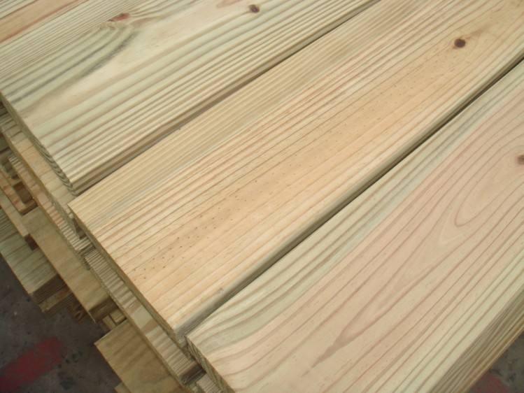 喀什防腐木厂家推荐_有品质的新疆防腐木哪里买
