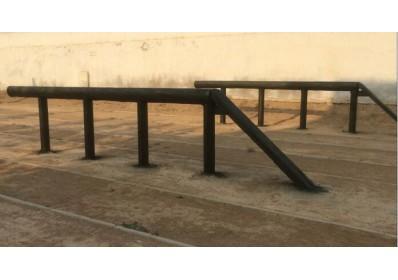 质量优良的障碍独木桥推荐|焦作障碍独木桥生产厂家