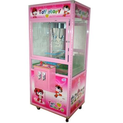 渭南回收兒童娃娃機-陜西品牌好的渭南回收二手娃娃機公司