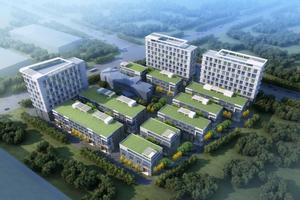 江宁本地的花园式厂房出售_南京智昊_可信任的南京厂房出售公司