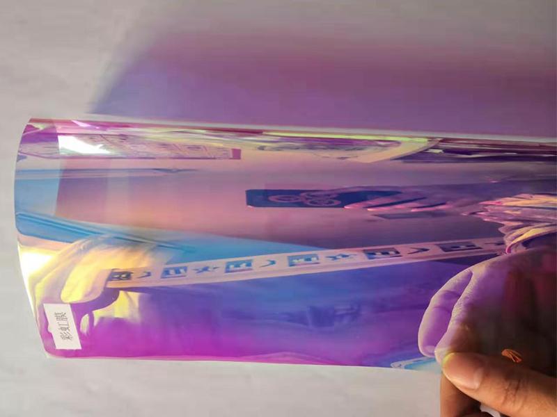安徽防爆膜-哪里能买到价格合理的玻璃膜彩虹膜
