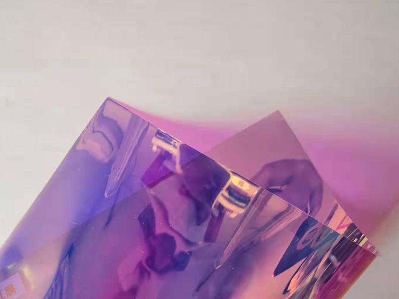 上海防爆膜_在哪可以買到玻璃膜彩虹膜