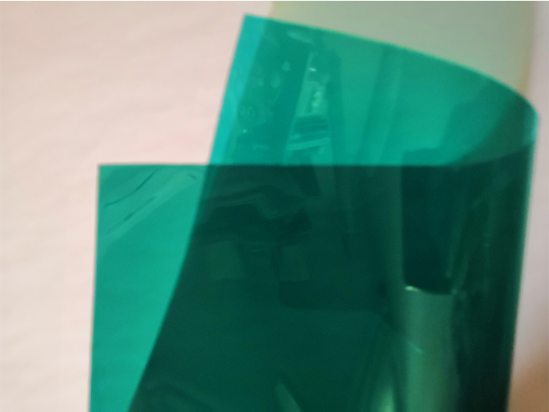 江苏玻璃防爆膜-南北工贸提供质量硬的玻璃膜荷叶绿
