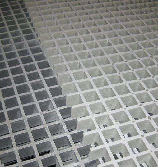停车场地沟格栅动态-在哪里能买到实惠的停车场玻璃钢地沟格栅板